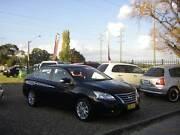 2013 Nissan Pulsar Sedan ST-L 1.8 4cyl 6spd Manual Tidy Car Orange Orange Area Preview