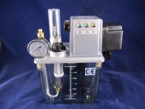CESC 10 A Auto Lubrication Pump 2L- 110V Cycle Time 10 Min