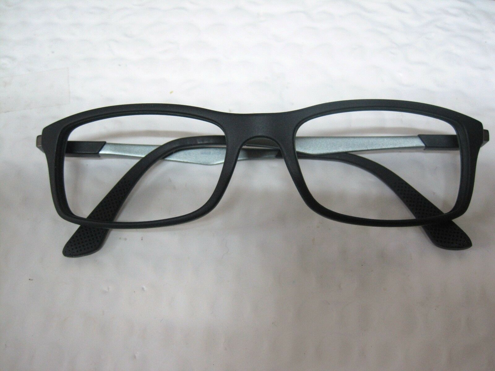 1082dde140 ... EAN 8053672061826 product image for Authentic Ray-ban Rb 7017 5197  Black Green Eyeglass Frames ...