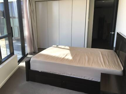 1BR with own bathroom in 2BR unit in Acton