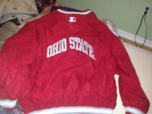 STARTER OHIO STATE 2XL Jacket