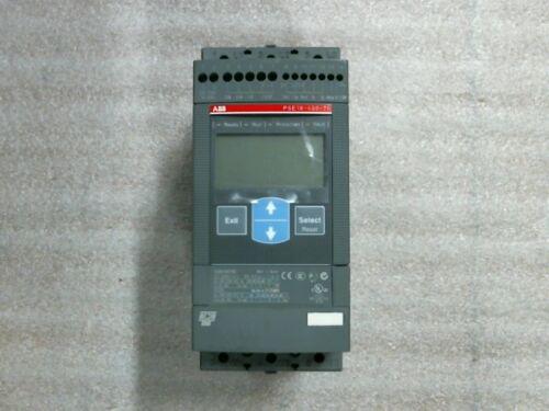 ABB PSE18-600-70 1SFA897101R7000 Soft Starter - 60 day warranty