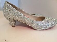 Sparkly heels Waterford West Logan Area Preview