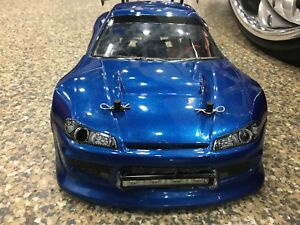 1/10th scale rc drift car $400 obo