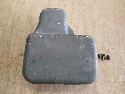Vintage Craftsman 109 6 Lathe Headstock Change Gear Cover Door Hinge