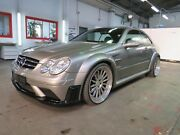 Mercedes-Benz CLK 63 AMG Black Series Recreation
