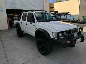 HILUX KZN165R FOR SALE Springfield Lakes Ipswich City Preview