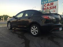 Black Mazda 3 for sale East Cannington Canning Area Preview
