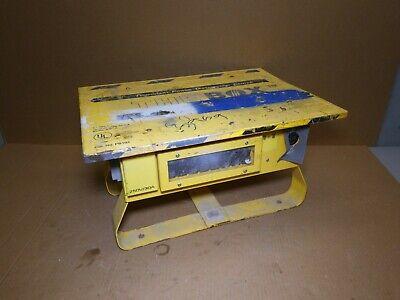 The Box Temporary Power Distribution Spider Box 010-a9601-box
