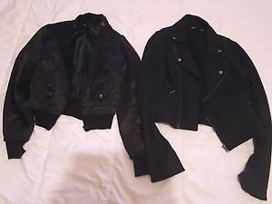 Ladies jacket bundle size 8 Macquarie Fields Campbelltown Area Preview