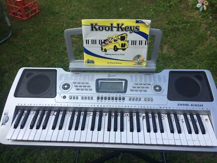 Electric piano DRM-160A Mount Druitt Blacktown Area Preview
