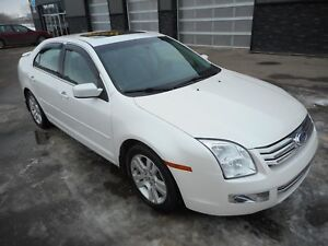 2009 Ford Fusion SEL Gauranteed Approval