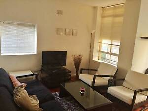 BONDI, COSY DOUBLE ROOM FOR COUPLES MINUTES FROM THE BEACH Bondi Eastern Suburbs Preview
