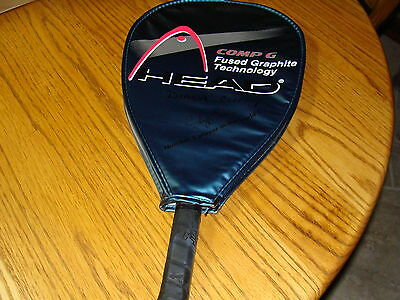 HEAD RACQUETBALL RACQUET COMP G
