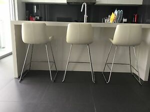 3 x breakfast bar chairs Shellharbour Shellharbour Area Preview