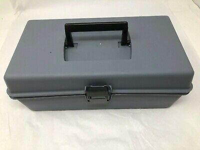 Brady Operator Electrical Lockout Toolbox Kit 3-locks 3-prinzing Lockouts More