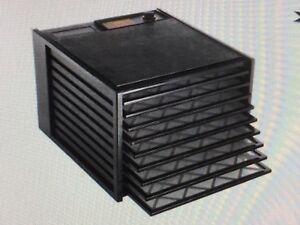 Exhalibur food dehydrator