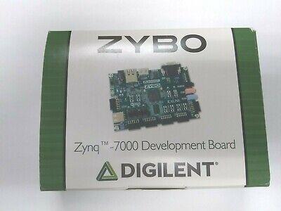 Digilent Zybo Zynq-7000 Armfpga Soc Trainer Board - 410-279
