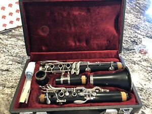 Jupiter Clarinet for sale