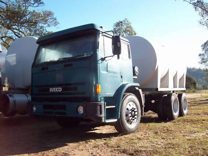 WATER TRUCKS FOR SALE/WET HIRE, GRAFTON . Grafton Clarence Valley Preview