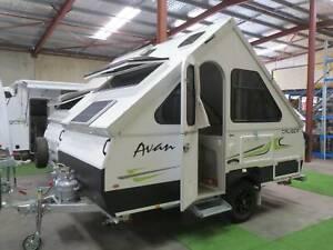 2020 Avan Cruiser 5 Adventure Pack N1601 Bassendean Bassendean Area Preview