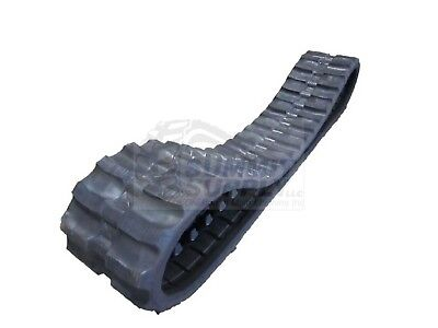 13 Rubber Track To Fit Takeuchi Tl126 Tl26 Straight-bar Tread Pattern 320x86x48