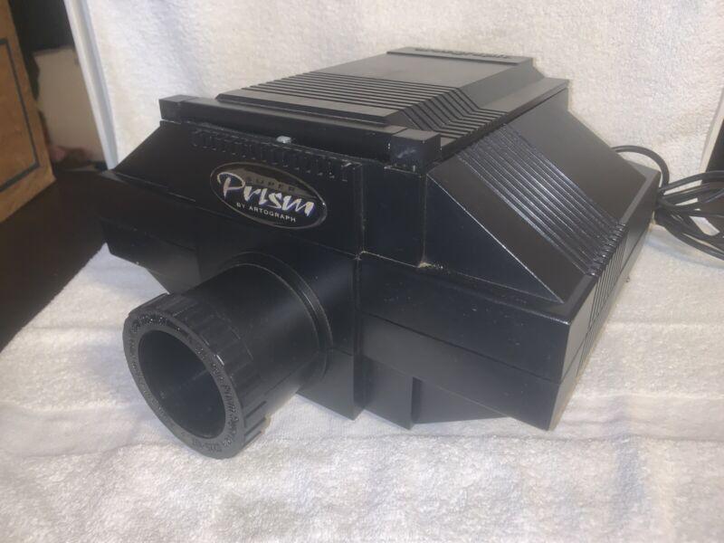 Artograph Prism 225-090 Opaque Professional Art Projector