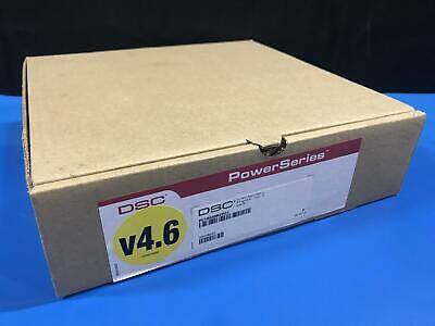 DSC PC1864NKCP01 PowerSeries Control Panel