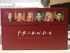 Friends : The Complete Series
