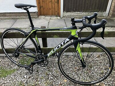 Kuota kobalt Road Bike