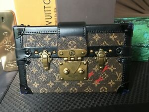 Petite mall-lv small/evening hand bag new high quality