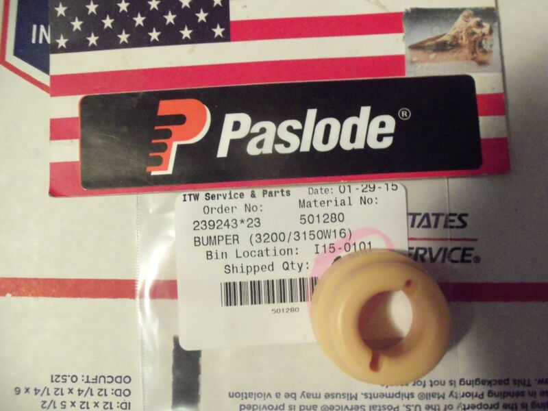 Paslode 501280 Bumper Replaces Part # 403853