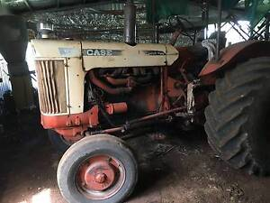 Vintage CASE 930 TRACTOR Inverell Inverell Area Preview