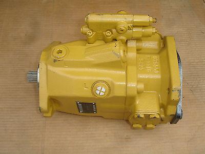 New Genuine Caterpillar Hydraulic Ram Piston Pump 1689027 168-9027 4320015270763