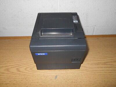 Epson Thermal Receipt Printer Pos Tm88 Iii M129c