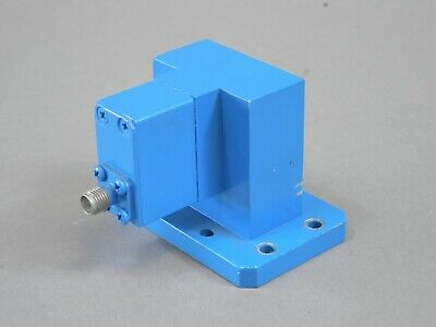 Waveguide Wr137 To Sma Adapter Ckb1011