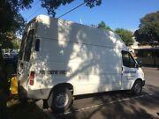 CamperVan 2 beds ford transit Melbourne CBD Melbourne City Preview