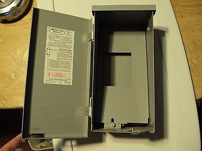 Connecticut Electric N3000GF power outlet type 3R Rainproof enclosure