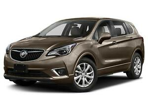 2019 Buick Envision PREFERRED AWD 4 DOOR