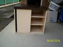 AN EX TV CABINET BUT COULD BE USED FOR OTHER THINGS - VERY SOLID Capalaba Brisbane South East Preview