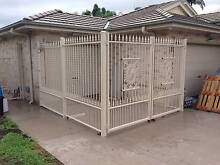 Chainwire Fencing Kurrajong Hawkesbury Area Preview