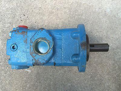 Eaton Vickers Double Vane Hydraulic Pump V2230 11 6 1ad D6 20 S1 30 V2230 11 6
