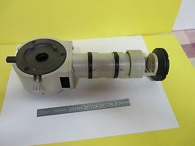 Microscope Nikon Japan Vertical Illuminator Beam Splitter Optics As Is Bin66-08