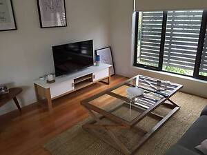 Stockholm 160 cm entertainment unit Brunswick East Moreland Area Preview