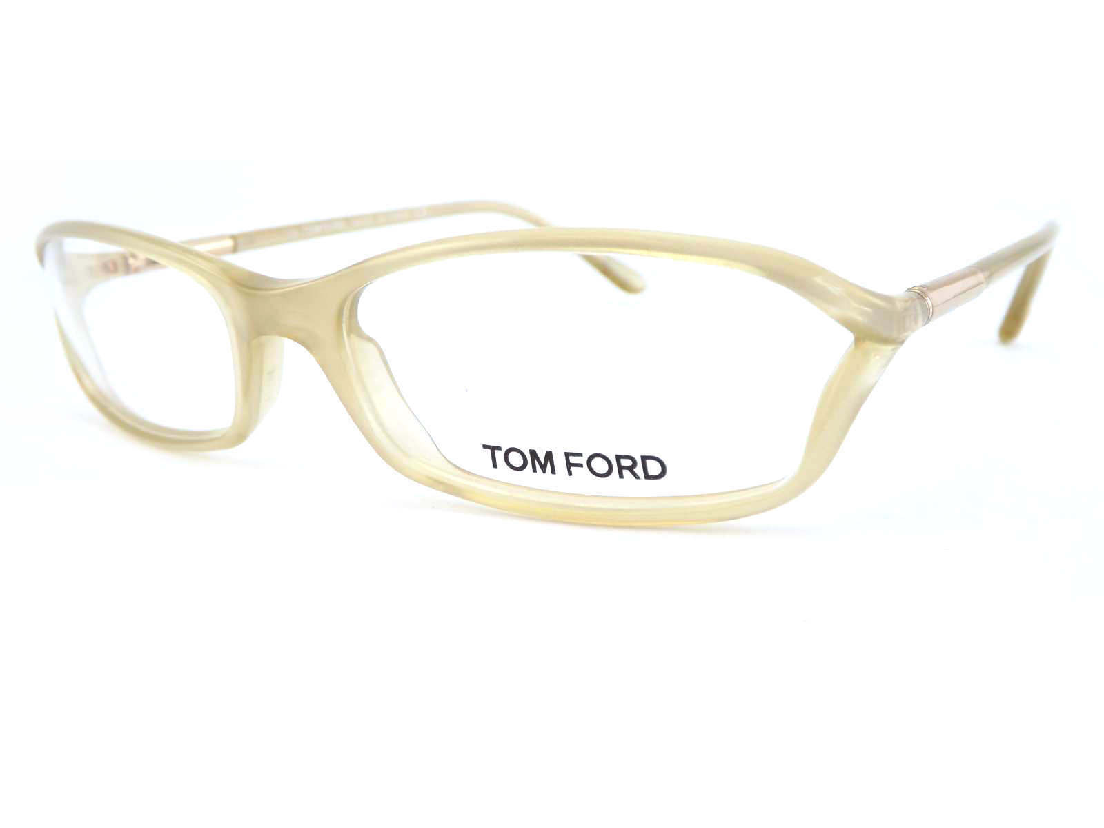 88f3ca559d1 TOM FORD women s small +0.50 to +3.50 Reading Glasses 50mm Champagne ...