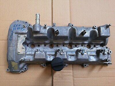 LEXUS IS 220D ENGINE ROCKER COVER TOP 05-
