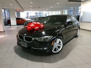BMW 330 XI 2 Months Old Black On Black