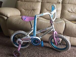 """Kid's bicycle 14"""""""