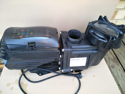 Variable speed Astral Viron P320 pool pump