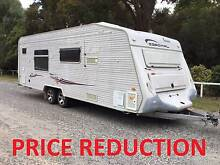 2007 Coromal Princeton (Price reduced) Wanneroo Wanneroo Area Preview
